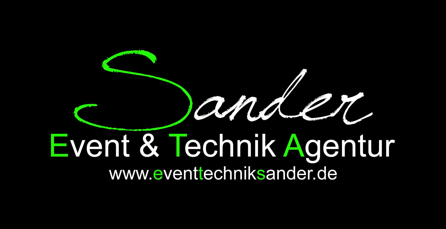 Sander Event