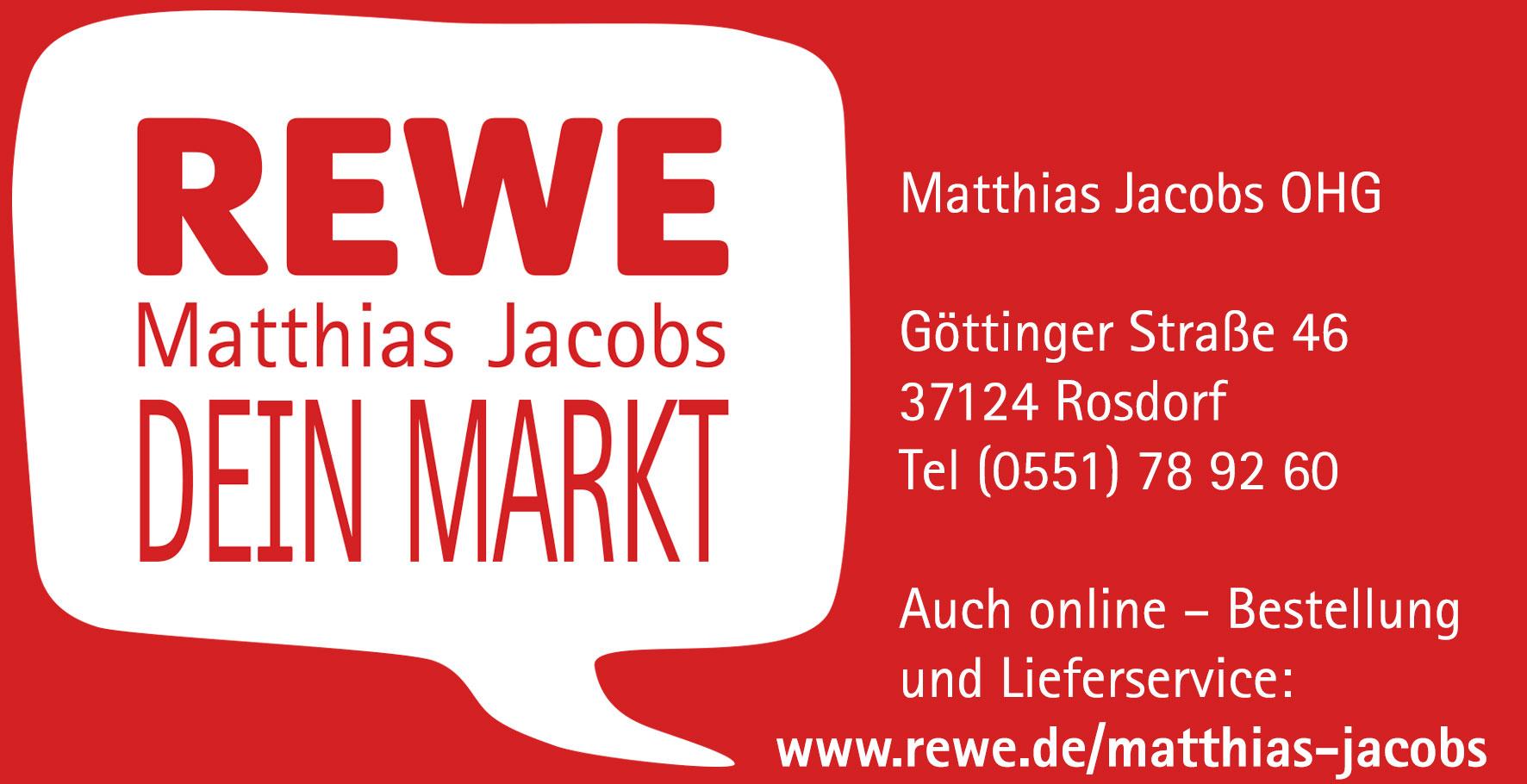 REWE Rosdorf